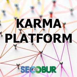 Karma Platform Çalışması