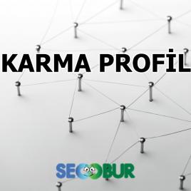 Karma Profil Çalışması