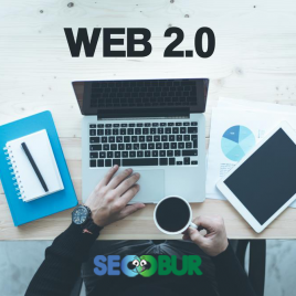 Web 2.0 Blog Çalışması