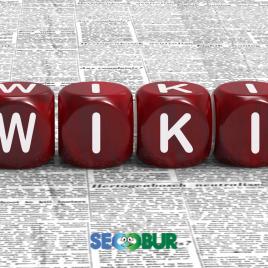 Wiki Backlink Çalışması